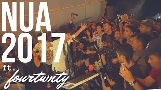 Download Lagu NADA UNTUK ALAM 2017 ft. Fourtwnty [official aftermovie] Gratis STAFABAND