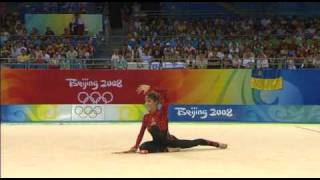 Almudena Cid clubs 2008 final olympic game Beijing