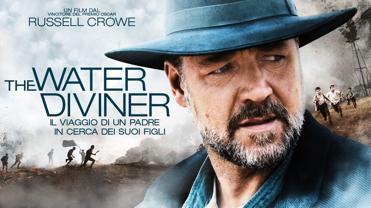 The Water Diviner / Търсачът (2014)