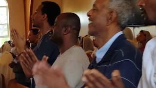 Nisebeho (Enamesginew) | Ethiopian Orthodox Tewahedo Mezmur