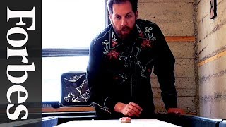 Meet Chris Sacca: The Billionaire Investor That Doesn't Like To Lose | Forbes