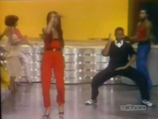Soul Train Line Don't Stop Til You Get Enough Michael Jackson