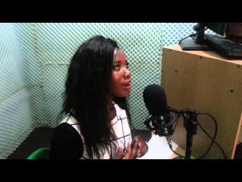 Actress Yvonne Okyere speaks on Ghana movie industry