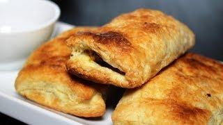 Veg Curry Puff easy recipe( కర్రి పఫ్ ) veg puff telugu recipe