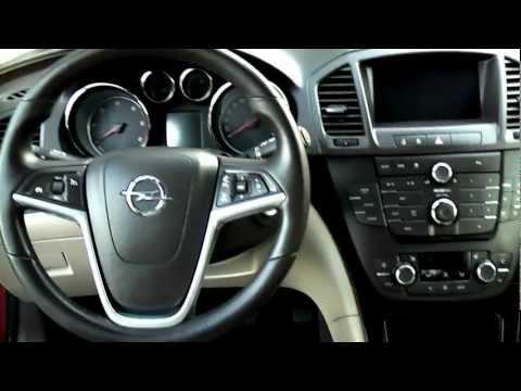 Opel Insignia - www.PewneKrajowe.pl