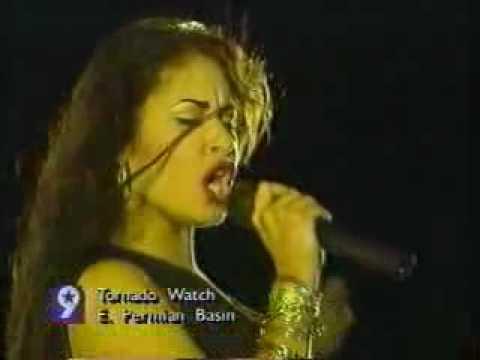 Selena - Si Una Ves