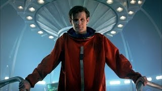 The Only Mystery Worth Solving | Hide | Doctor Who | BBC