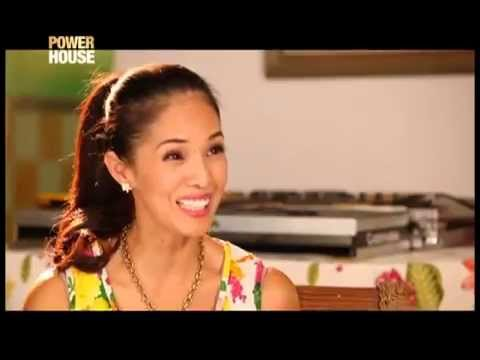 Former actress Patricia Javier