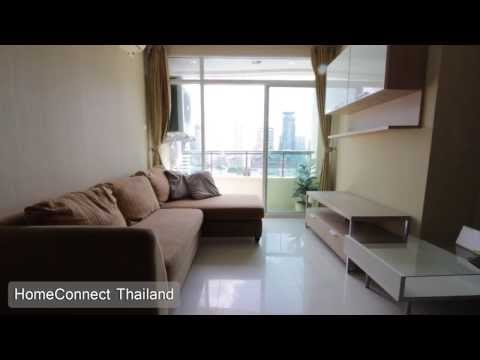 2 Bedroom Condo for Rent at Sukhumvit City Resort PC004276