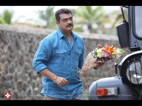 Ajith Kumar's 57th Movie is Sentiment + Family Oriented Flick Photo Image Pic