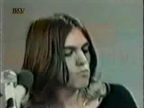 Genesis - The Return of The Giant Hogweed