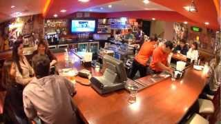 Applebee's Bartender Shows How Dollar Margaritas Are Really Made!