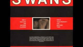 Watch Swans Half Life video