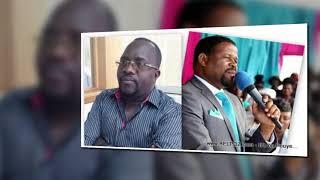 VIDEO: Haiti - Jounalis Bob C reponn Pasteur Muscadin (SHALOM) apre misye di se li ki fe Bob C bebe