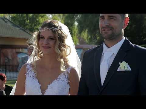 Kíra és Zoli / Esküvői Videó / Wedding Highlights