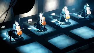 Watch Apocalyptica Sad But True video