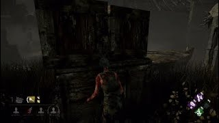Dead by Daylight funny/fails moments