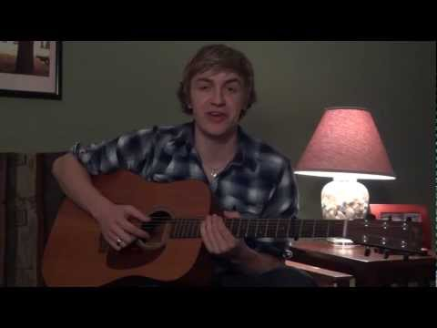 Even If It Breaks Your Heart (eli Young Band Cover) My Original Music Is On Itunes -- Tyler Barham video