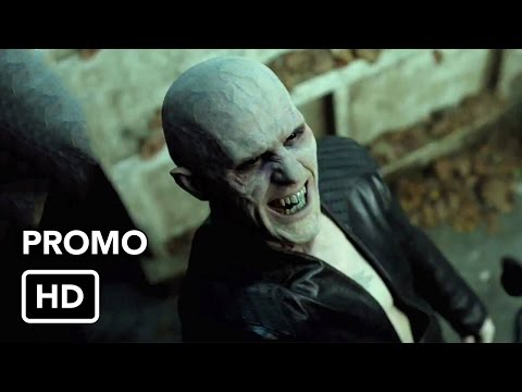 The Strain Saison 3 - Hunted Promo [VO]