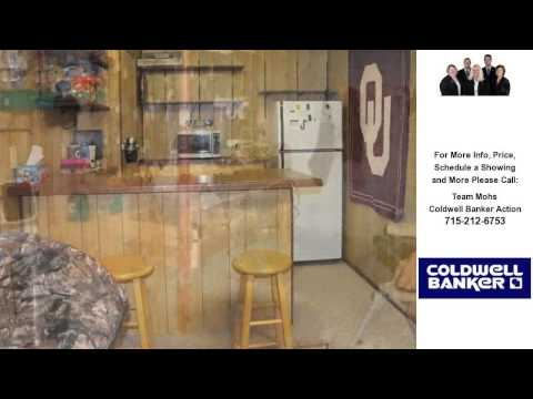 3711 Woodland Ridge Road, Wausau, WI Presented by Lana Mohs.
