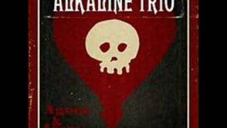 Watch Alkaline Trio Love Love, Kiss Kiss video