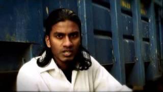 ADI MEL ADI (SujeethG feat Santhors) - TAMIL RAP