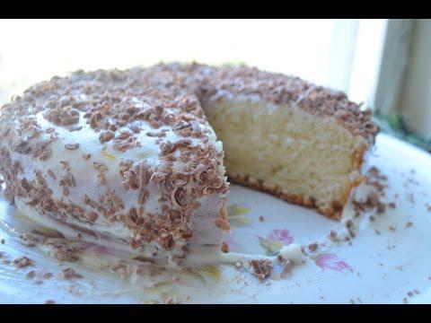 Сметанный торт в мультиварке за 10 минут+плюс выпечка.Пошаговый рецепт.Простой рецепт.