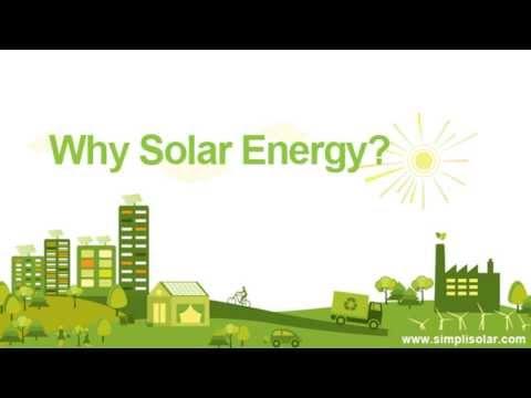 Solar Energy in Malaysia