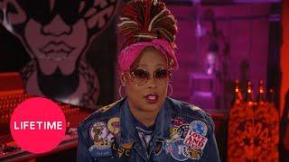 Da Brat Game: Season 4, Episode 11 Recap | The Rap Game | Lifetime