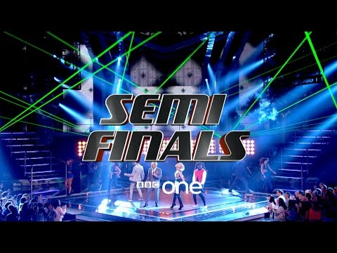 Episode 13 Preview: The Live Semi-finals - The Voice Uk 2015 - Bbc One video