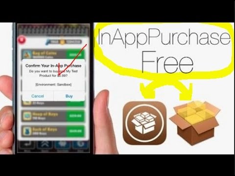 How to install iAPCrazy to hack any games/apps iOS 9.3.3-9.2 working 100%