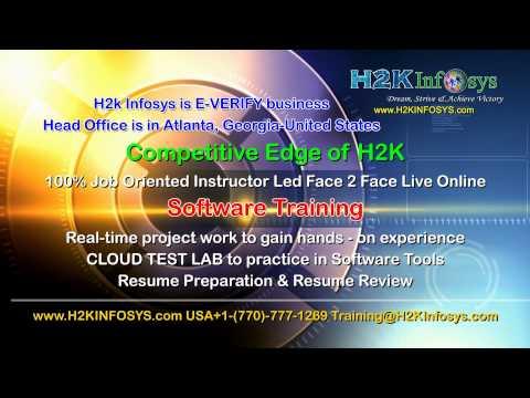 H2K Infosys Promo