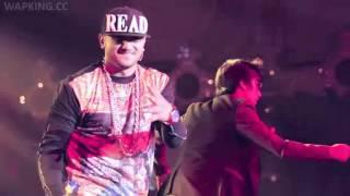 Stage performance | Yo Yo Honey Singh | Blockbuster Song |