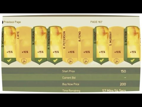 FIFA 16: HOW TO MAKE 50K+ WITHOUT TRADING - BEST *NEW* WAY TO MAKE COINS!