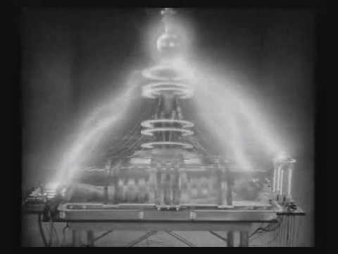 Metropolis - Fritz Lang