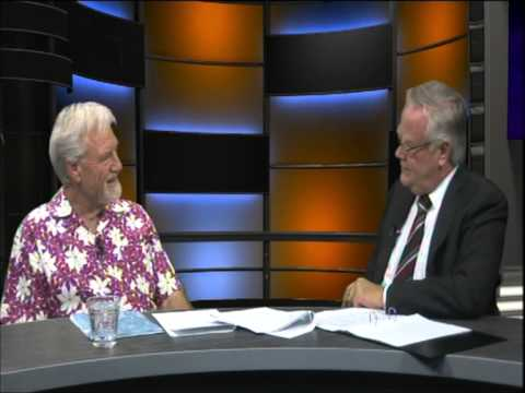 Beatson Interview on Fiji politics (TriTV + PMC)