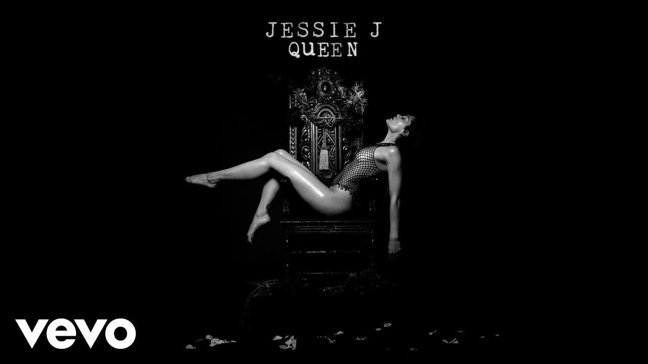 Jessie J - Queen (Audio)