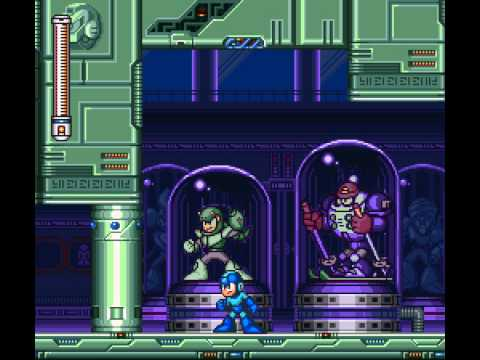 Mega Man VII - Vizzed.com Play - User video