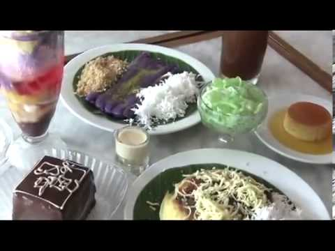 Aristocrat Restaurant: A Feast of Philippine Flavors