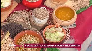 Ceci e lenticchie: tutte le varietà dei due legumi - TuttoChiaro 09/08/2019