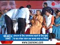 download Pratapgarh: CM Yogi holds chaupals, checks status of government schemes