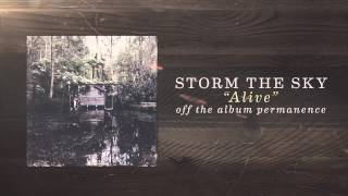 Storm The Sky - Alive