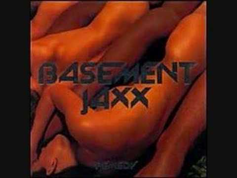 Basement Jaxx - Gemilude
