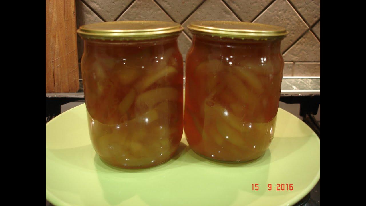 Варенье из персиков пошаговый рецепт
