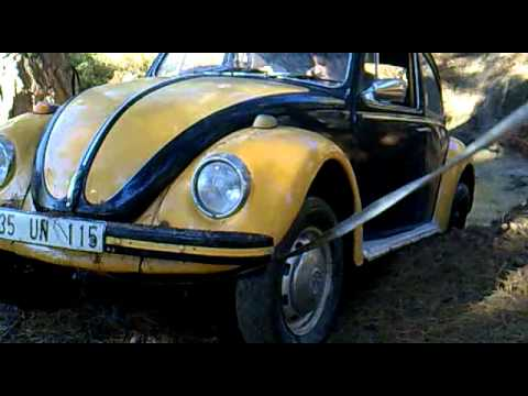 vosvos , beetle , kafer ... OFFROAD :)