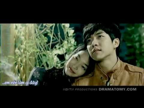 [vietsub] Fox Rain - Lee Sun Hee (my Girlfriend Is A Gumiho Ost) video