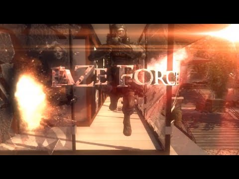 image video FaZe Force: Polarize - A MW3 Montage by FaZe Furran