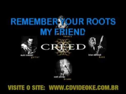 Creed   Are You Ready
