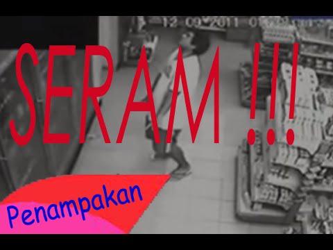 On the Spot Trans 7 Terbaru - Penampakan Hantu Nyata di Indonesia - On the Spot