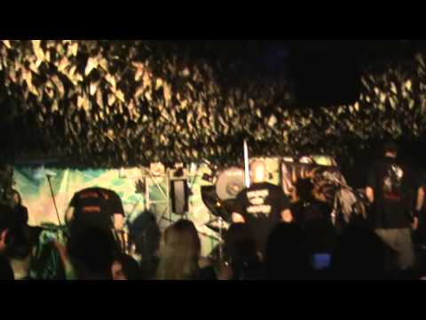 Brutal Defloration Fest Perm Russia Part 2 video